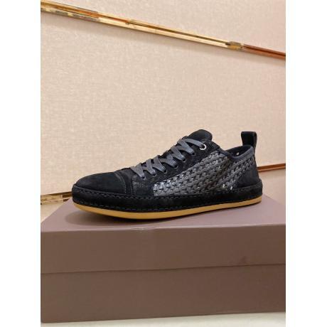 BOTTEGA VENETA ボッテガヴェネタ 牛革快適耐磨fashion2色靴偽物販売口コミ