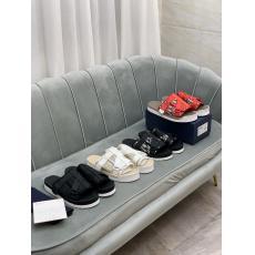 ディオール Dior スリッパ サンダル4色本当に届くスーパーコピー工場直営安全後払い店