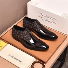 即発注目度NO.9 LOUIS VUITTON ヴィトン 新作ビジネス革靴高品質3色セール価格 スーパーコピー 優良サイト
