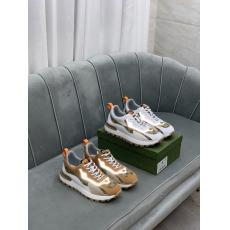 GUCCI グッチ 牛革運動靴スニーカーローカット2色スーパーコピーブランド靴