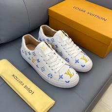 すぐ届く ヴィトン LOUIS VUITTON  メンズカジュアルシューズ牛革防滑おしゃれ新作快適耐磨靴コピー最高品質激安販売
