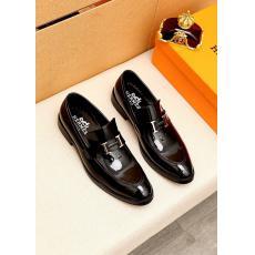 すぐ届く エルメス  HERMES おしゃれビジネス革靴2色通勤 コピー 販売靴