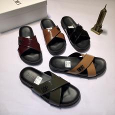 ムートンが可愛い Dior ディオール メンズ防滑おしゃれ軽量スリッパ 5色激安代引き口コミ工場直売店