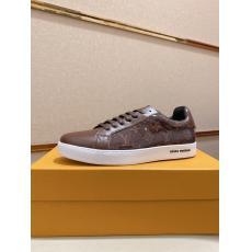 ルイヴィトン LOUIS VUITTON  メンズ牛革快適高品質2色ブランドコピー代引き靴工場直営店