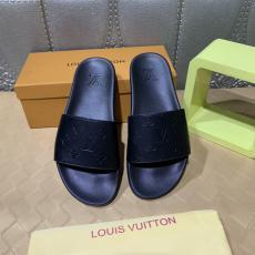 ヴィトン LOUIS VUITTON  メンズ夏カジュアルシューズ牛革おしゃれビジネススーパーコピー激安靴工場直営販売
