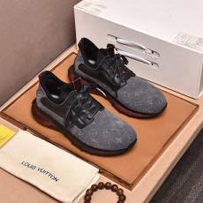 LOUIS VUITTON ルイヴィトン 3色運動靴カジュアルシューズ最高品質コピー靴代引き対応