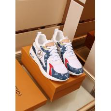 ギフト最適です LOUIS VUITTON ルイヴィトン メンズカジュアルシューズ定番快適コンビネーションしやすい人気商品5色レプリカ販売靴