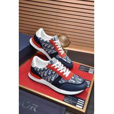 ディオール Dior メンズ牛革快適7色紐スニーカーセール スーパーコピー代引き靴