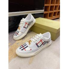 高評価 Burberry バーバリー メンズカジュアルシューズ防滑新作快適2色コピーブランド激安販売靴専門店