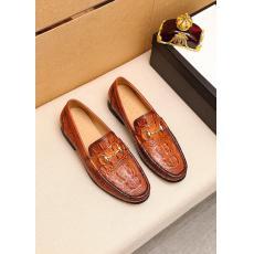完売人気 グッチ GUCCI カジュアルシューズビジネス革靴4色スリッポン偽物販売口コミ